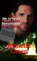 Cover for 'Her Reluctant Bodyguard'