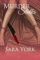 Cover for 'Murder Stalks'