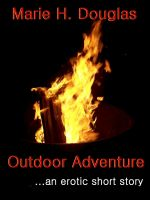 Cover for 'Outdoor Adventure'
