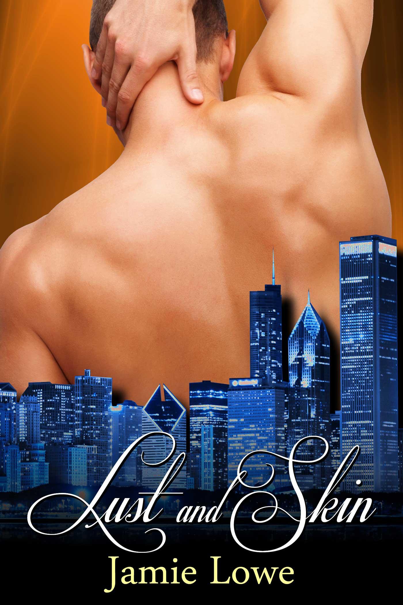 Jamie Lowe - Lust and Skin