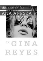 Cover for 'the Search for Ana Aneska'