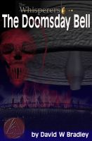 Cover for 'The Whisperers The Doomsday Bell'