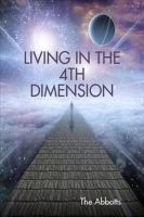 Cover for 'Living in the 4th Dimension'