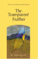 Cover for 'The Transparent Feather'