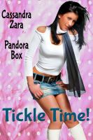 Cover for 'Tickle Time!'