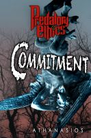 Cover for 'Commitment - Predatory Ethics: Book II'