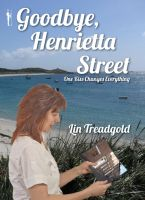 Cover for 'Goodbye, Henrietta Street'