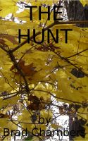 Cover for 'The Hunt'