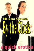 Cover for 'By the Clock'
