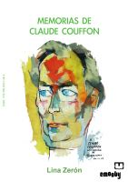 Cover for 'Memorias De Claude Couffon'