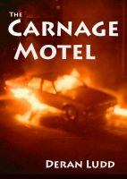 The Carnage Motel cover