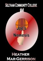 Cover for 'Joe's Nemesis'