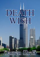 Cover for 'Death Wish'