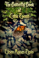 Cover for 'The Butterfly Book Of Celtic Poems'