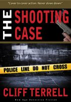 Cover for 'The Shooting Case'