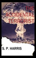 Cover for 'The Accidental Terrorist'