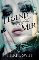 Cover for 'Legend of the Mer'