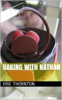 Cover for 'Baking with Nathan'