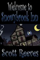 Cover for 'Welcome to Snowybrook Inn'
