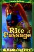 Rite of Passage by Jaycee Knight