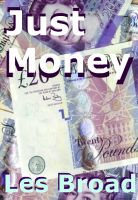 Cover for 'Just Money'
