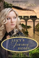 Maggie Ryan - Lucy's Journey Home