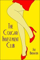 Cover for 'The Cougar Investment Club'
