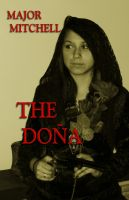 Cover for 'The Doña'