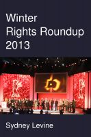 Cover for 'Winter Film Rights Roundup 2013'