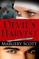 Cover for 'Devil's Harvest'
