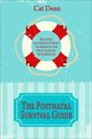 Cover for 'The Postnatal Survival Guide'
