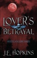 Cover for 'Lover's Betrayal'