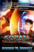 Cover for 'Koban: The Mark of Koban'