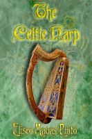 Cover for 'The Celtic Harp'