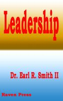 Cover for 'Leadership'