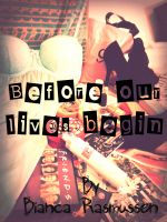 Cover for 'Before Our Lives Begin'