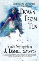Cover for 'Down From Ten'