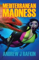 Cover for 'Mediterranean Madness'