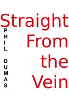 Cover for 'Straight From the Vein'