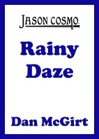 Cover for 'Rainy Daze'