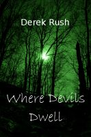Cover for 'Where Devils Dwell'