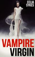Cover for 'Vampire Virgin, An Erotic Vampire Romance'