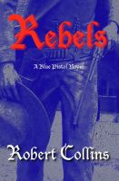 Cover for 'Rebels'
