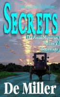 Cover for 'The Amish Mysteries- Secrets- Volume 2- Beginnings'