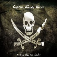 Cover for 'Captain Bloody Bones'