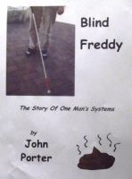 Cover for 'Blind Freddy'