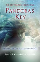 Cover for 'Pandora's Key'