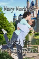 Cover for 'Meet Me In Fantasyland'