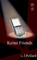 Cover for 'Keitai Friends'