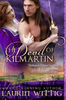 Cover for 'The Devil of Kilmartin'